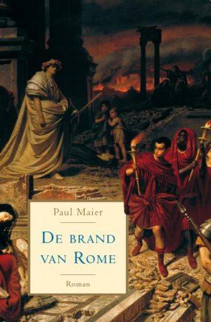 De brand van Rome