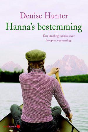Hannas bestemming
