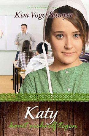 Kathy komt zichzelf tegen