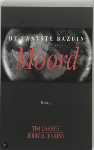 Moord