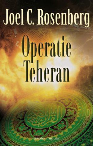 Operatie Teheran